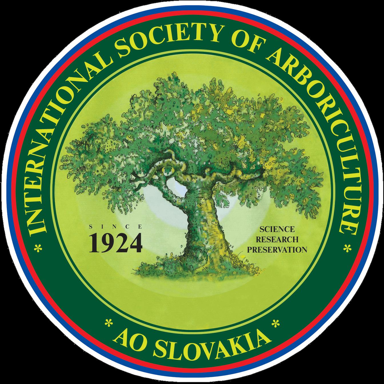 ISA SLOVENSKO