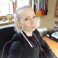 PaedDr. Bc. Daniela Vašková Kasáková